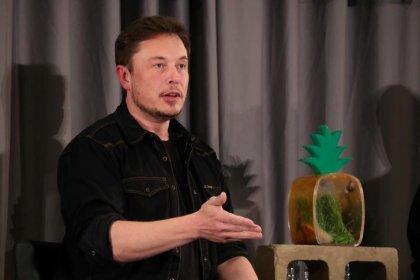 Elon Musk accuse un salarié de Tesla de sabotage