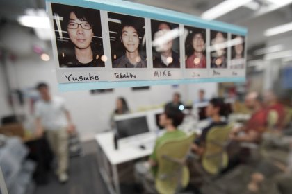 Silicon Valley-style coding boot camp seeks to reset Japan Inc