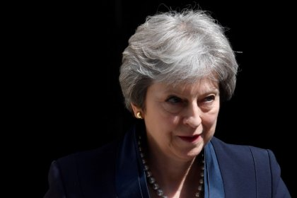 May faces new battle in parliament over Brexit