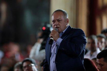 Aliado veterano de Chávez, Diosdado Cabello, irá comandar Assembleia Constituinte da Venezuela