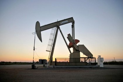 Oil rises on drop in U.S., Libyan supplies, ahead of OPEC meet