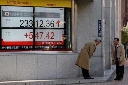 Asian stocks pick up steam as hopes of policy support lift China