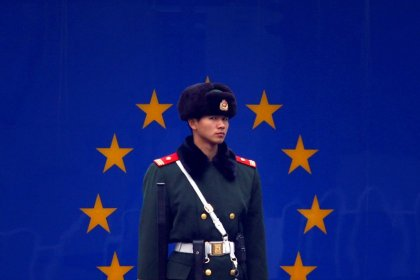 European business lobby says time is running out for China's reforms