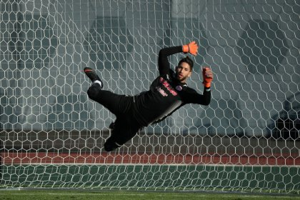 Tunisia goalkeeper Hassen out of World Cup