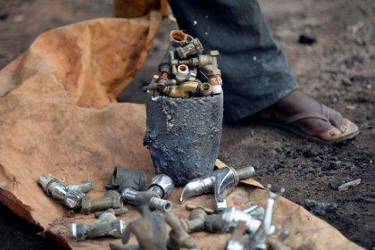 Nigeria could borrow back its plundered Benin Bronzes - governor