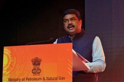 الهند المستهلكة للطاقة تحث أوبك على معالجة ارتفاع أسعار النفط