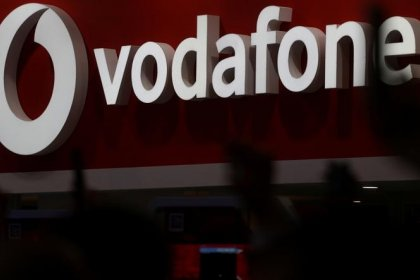 Vodafone sets 5G trials in seven of Britain's 10 big cities