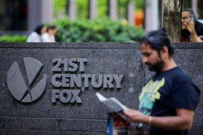 Walt Disney raises bid for Fox assets to $71.3 billion, adds cash