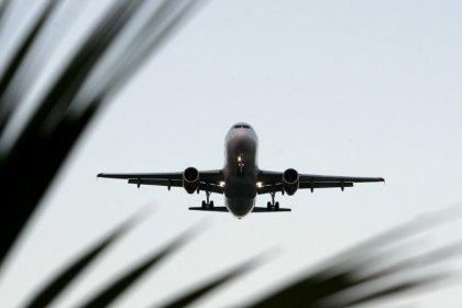 Demanda por voos domésticos no Brasil sobe 3,9% em maio, diz Abear