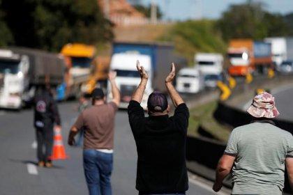 Em vídeo divulgado pelo Planalto, narrador diz que governo não tem como tabelar preços