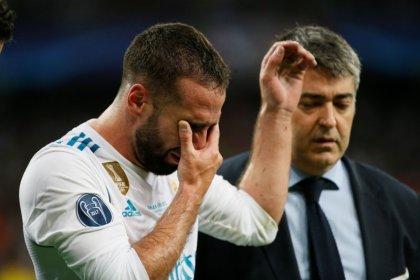 Carvajal returns for Spain, as Queiroz drops captain Shojaei
