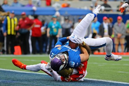 NFL to hold Pro Bowl in Orlando for third straight year