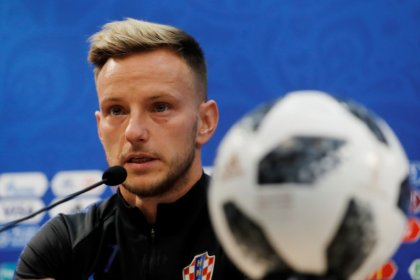 Rakitic knows only too well threat posed by club mate Messi