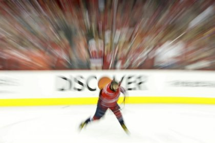 Caps will open NHL season, raise banner Oct. 3 vs. Bruins
