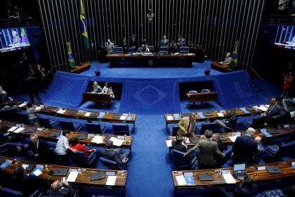 Senado aprova acordo tributário com Argentina