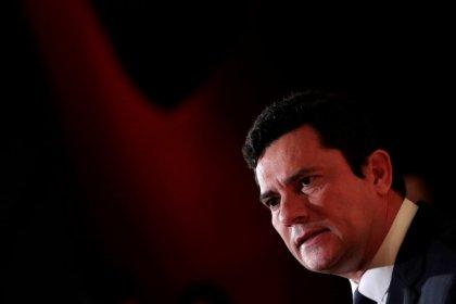 Moro marca depoimento de Lula em processo do sítio para setembro