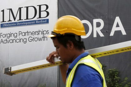 Malaysia to inject $698 million to complete 1MDB-linked financial district