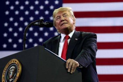 Trumps Handelsstreit schlägt in Daimlers Bilanz ein