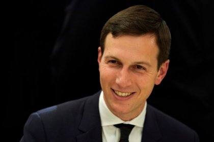Kushner meets with Egypt, Qatar leaders about Mideast plan