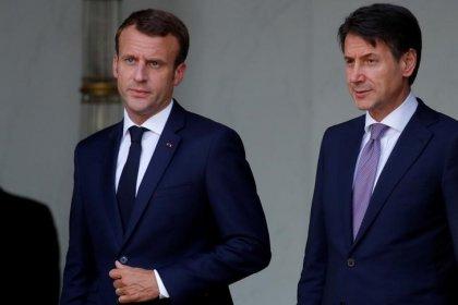 Macron: populisti in Europa come la lebbra. Di Maio: Francia ipocrita