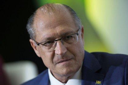 Operação policial contra presidente da Cesp não afeta privatização, diz Alckmin