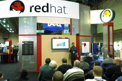 Lucro trimestral da Red Hat salta 50% no 1º tri