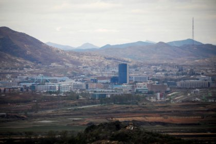 Peace plays: How foreign companies have lost a bundle in North Korea
