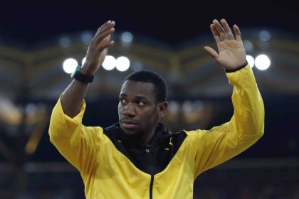 Blake still looking to rediscover his best at Jamaica trials