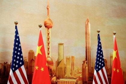 """Medios chinos dicen que EEUU sufre """"delirios"""", extendiendo el impacto de la guerra comercial"""