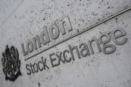 Trade and rate worries set FTSE for fifth week of losses