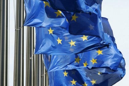 Euro zone second-quarter growth likely decent but trade concerns rising