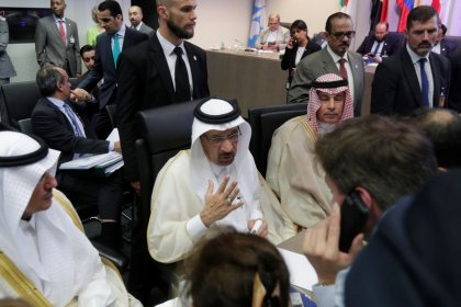 OPEC moves toward raising oil supply as Iran softens stance