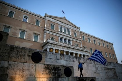 Germany: Greek debt deal is a good signal for euro zone