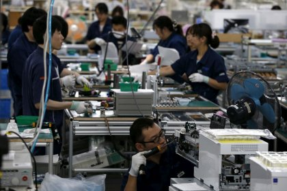 Global Economy Weekahead: Soft patch, facade, or great decoupling?
