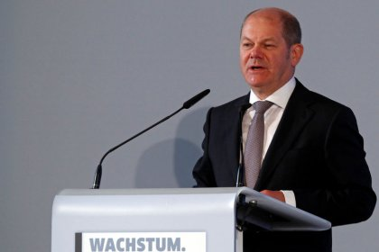 No agreement on euro zone budget, different views: German finance minister