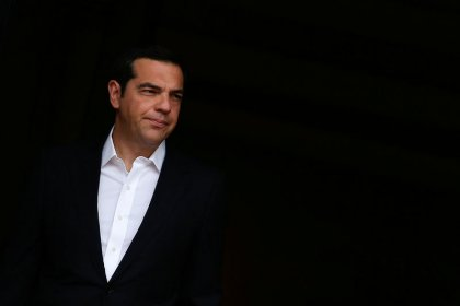 Greek PM hails Eurogroup debt decision
