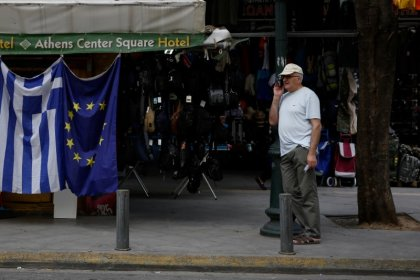Deal on debt? Jaded Greeks ask what's in it for them