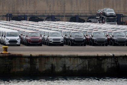 Трамп пригрозил ввести 20-процентные пошлины на все автомобили из ЕС