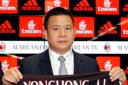 AC Milan, Li non ha versato 32 mln di aumento capitale entro scadenza