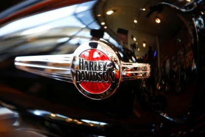 Harley says EU duties will prompt prices hikes in the autumn