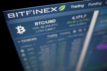 Bitfinex chief strategy officer departs