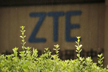 China's ZTE expected to take last step to lift ban: U.S. official
