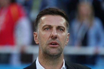 Sérvia terá que seguir caminho mais difícil após derrota dolorida para Suíça