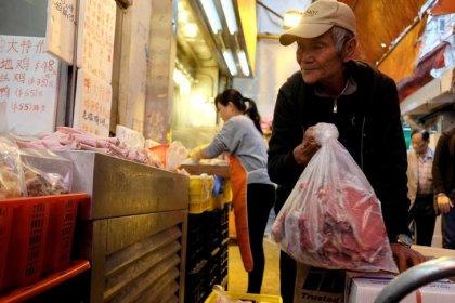 Precios al consumidor de China se mantendrían estables en segundo semestre: agencia estatal