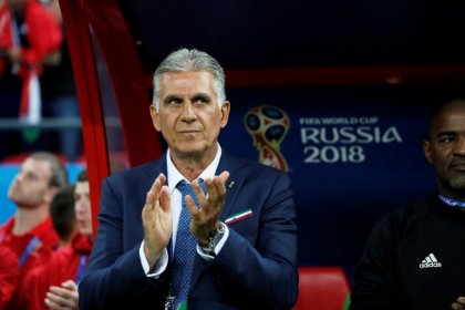 Against the odds, Queiroz steers Iran to new heights