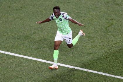 Nigeriano 'Lionel Musa' alerta que não é herói da Argentina
