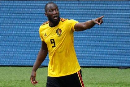 Bélgica ainda mostrará seu melhor na Copa do Mundo, alerta Lukaku