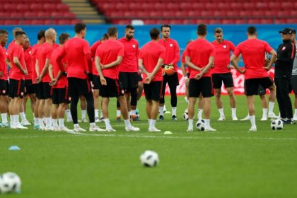 'Angry' Poland will beat Colombia, says coach Nawalka