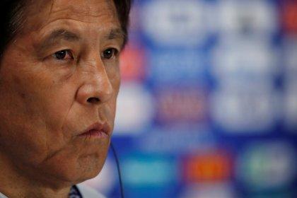 Treinador do Japão diz que marcar Sadio Mané não bastará para vencer Senegal