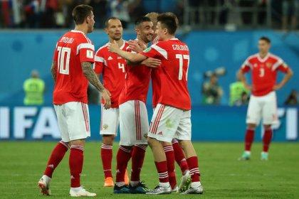 Uruguai não vai mudar o estilo de jogo da Rússia, diz Miranchuk